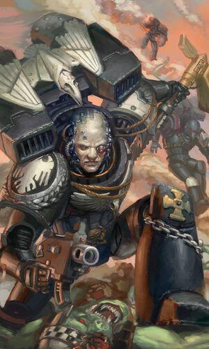 Capitán Sombrío Korvydae vs Orkos.jpg