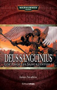 Deus Sanguinius (Novela)