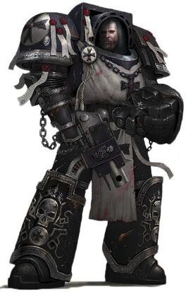 Marine templarios negros exterminador descanso.jpg