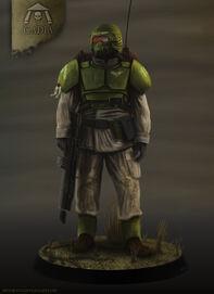 Guardia imperial 21