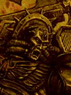 Dante avatar