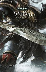 Wulfen Wikihammer