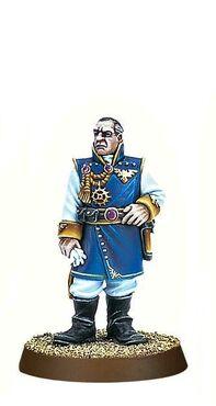 Oficial de flota