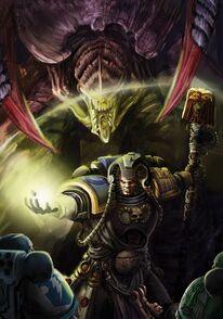 Guardianes de la Muerte Bibliotecario Ultramarines Vigilantes de la Tormenta Carnifex Tiranidos Ordo Xenos Wikihammer