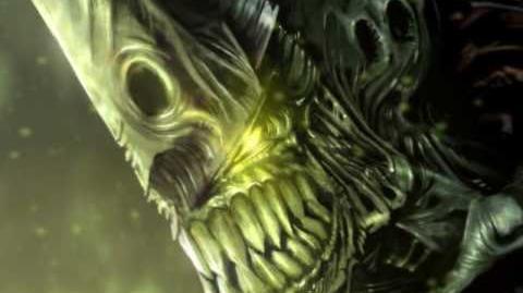Warhammer 40,000 - Tyranids Tribute