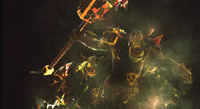 Noblez Dawn of War 3