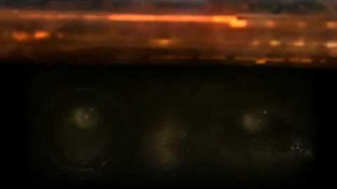 Dawn of War II Cutscenes Dreadnought