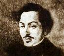 José Batres Montúfar