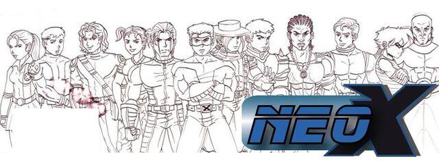 Archivo:NeoX Adventures.jpg