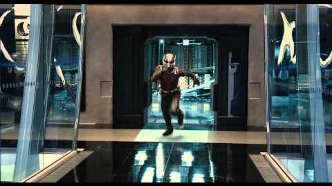 Marvel España Ant-Man Trailer Oficial Español HD