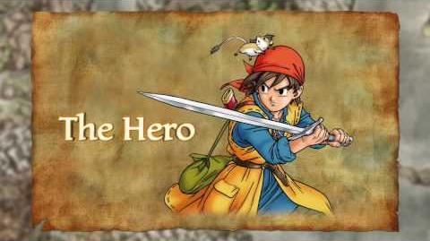Dragon Quest VIII Journey of the Cursed King Release Date Trailer