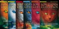 Los Gatos Guerreros