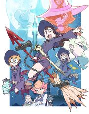Little Witch Academia TV poster.jpg