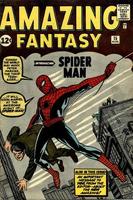 Spiderman 1