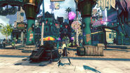 Game Guide - Gravity Rush 2