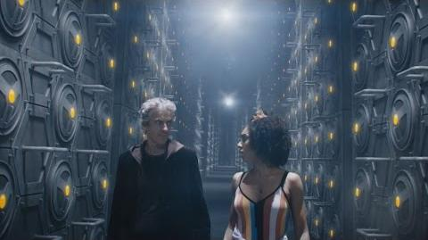 Doctor Who Official Series 10 Trailer - BBC One