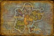 Wow legion broken isles