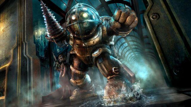Archivo:Tour Bioshock.jpg