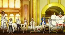 Tour One Piece 5