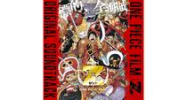 Tour One Piece 8