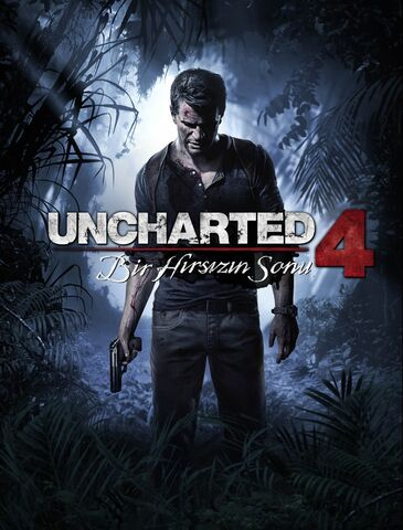 Archivo:Uncharted 4 front cover wikia.jpg