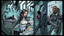 Tour Mass Effect 4