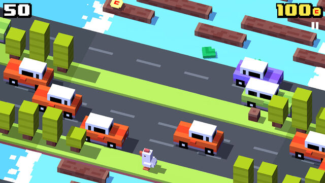 Archivo:Crossy Road.jpg