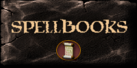 Spellbook Button v2