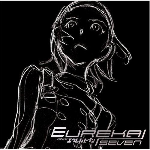 Eureka Seven Eureka Seven Original