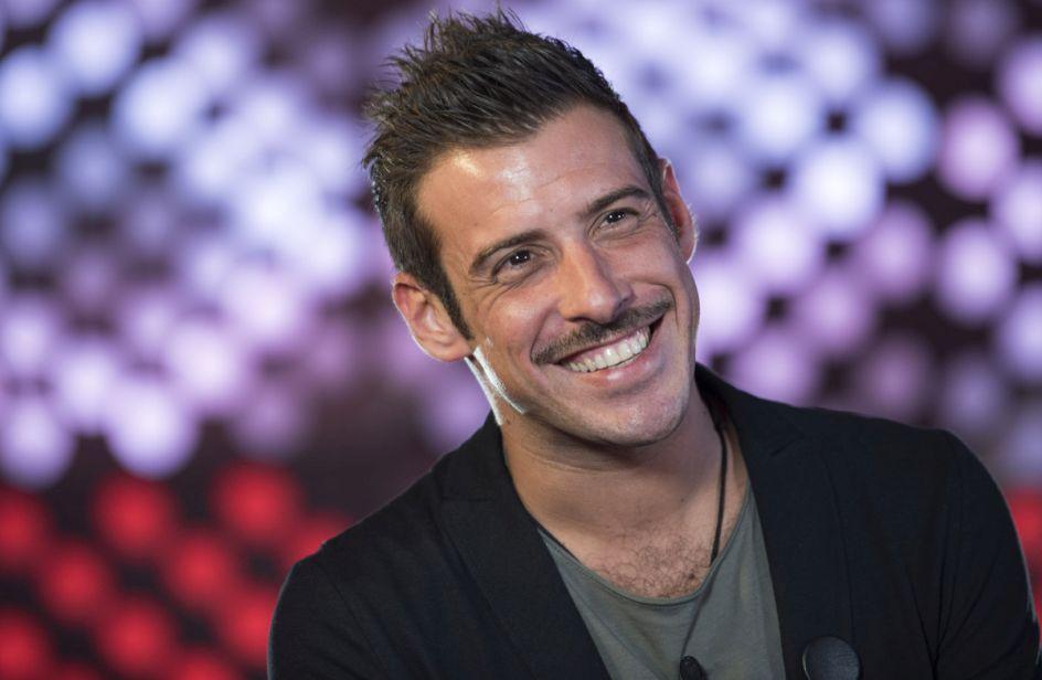 Francesco Gabbani Eurovision Song Contest Wiki Fandom Powered By Wikia