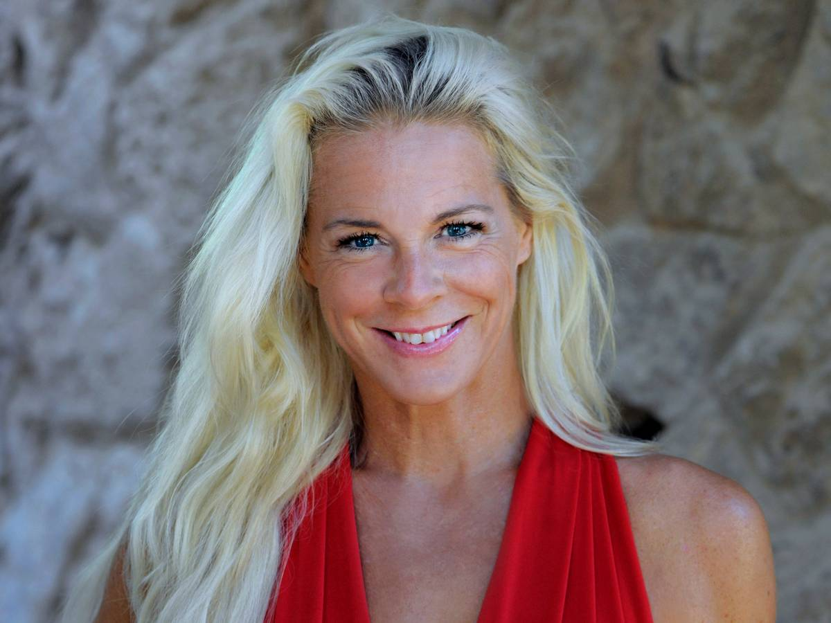 Malena Ernman | Eurovision Song Contest Wiki | Fandom powered by Wikia