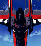 Eva-03 transport (NGE)