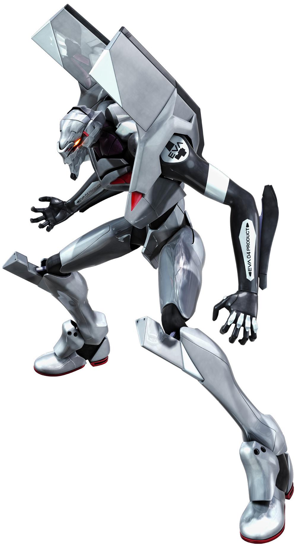 Evangelion Unit-04 | Evangelion | FANDOM powered by Wikia  Evangelion Unit...