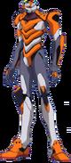 Evangelion Unit-00 (Rebuild)