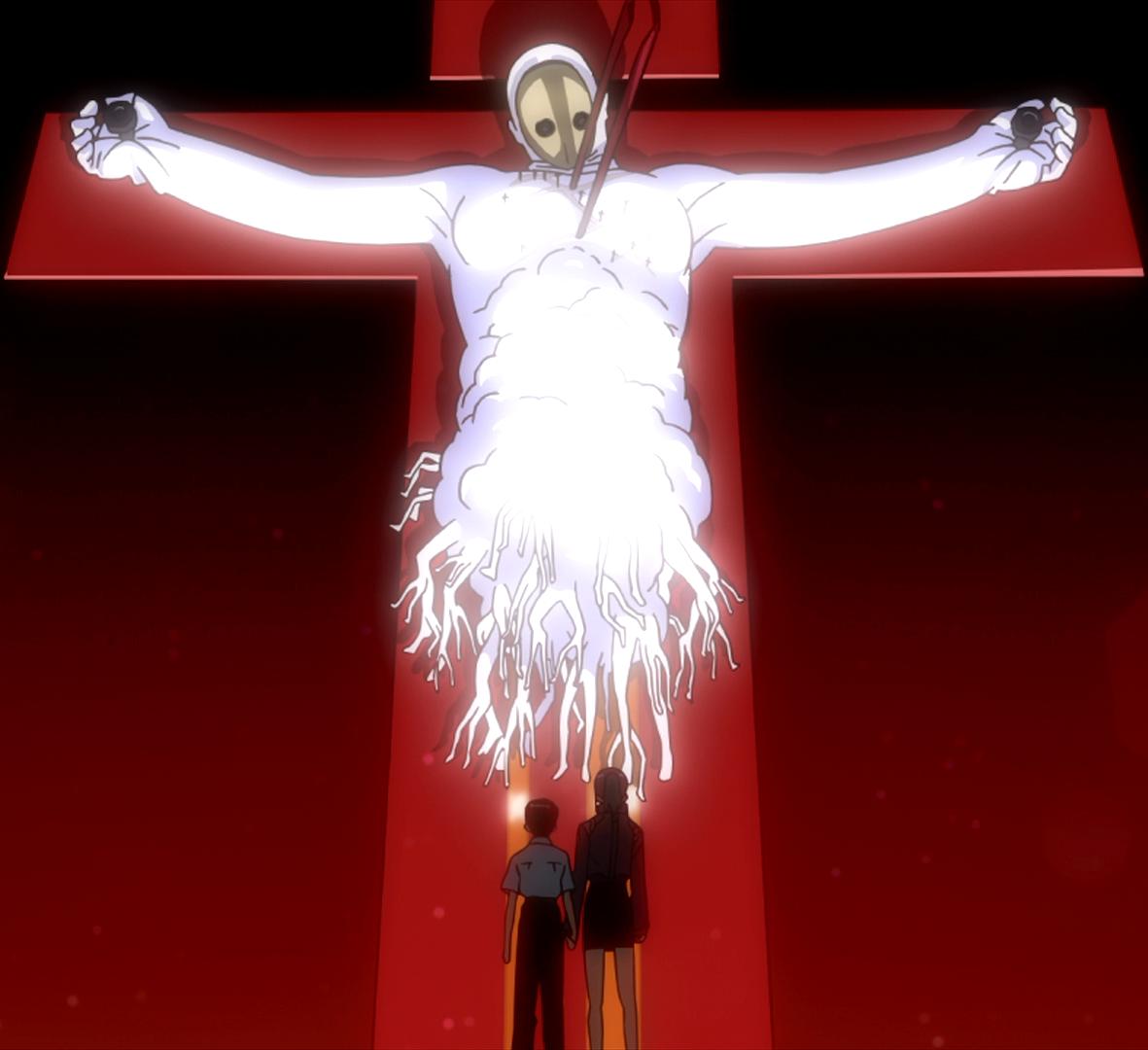 Lilith | Neo Genesis Evangelion Wiki | Fandom powered by Wikia