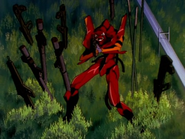 Eva-02 weapons (NGE)