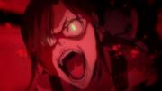 Mari's rage