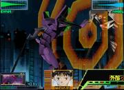 Neon Genesis Evangelion 64 Screenshot
