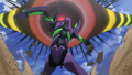 Evangelion Unit-01 vs 8th Angel (Rebuild).png