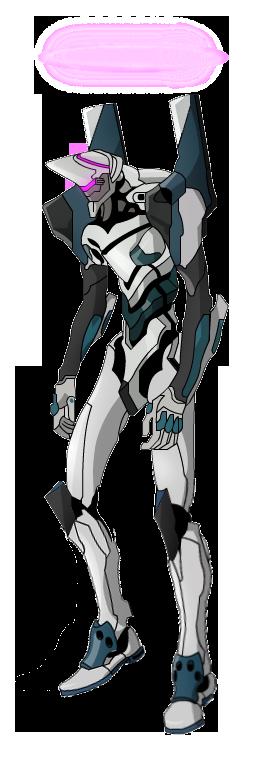 Eva AC Unit 05 | Evangelion Fanon Wiki | FANDOM powered by ...  Eva AC Unit 05 ...