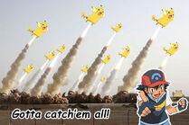Pokemon boom