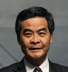 Cy leung profile