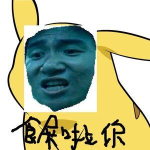 Pikachu exploitable