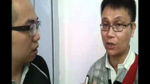13 1 馮煒光親述:「黃毓民主動打我兩拳,我冇插水!」