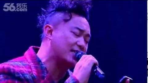 2013年度叱吒樂壇頒獎禮 陳奕迅 - 遠在咫尺