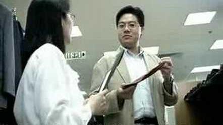 劉德華 - 優質服務 致勝之道( 之二 )