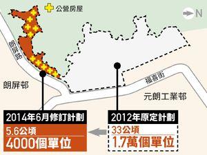 Wangchau develoment hk01