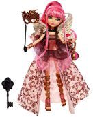 Doll stockphotography - Thronecoming Cupid I