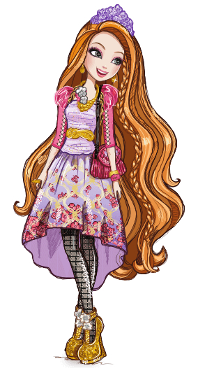 Holly O Hair Ever After High Wiki Fandom Powered By Wikia