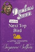 Book - Duchess Swan and the Next Top Bird A Little Pirouette Story cover